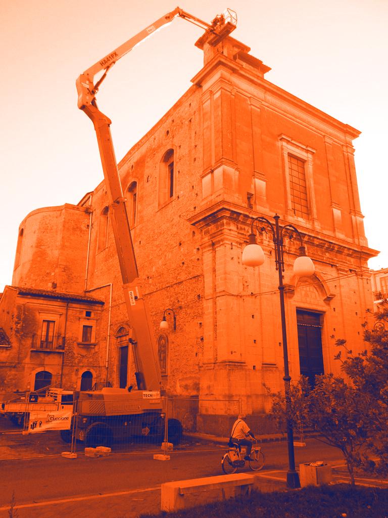 copertina chiesa dello spirito santo